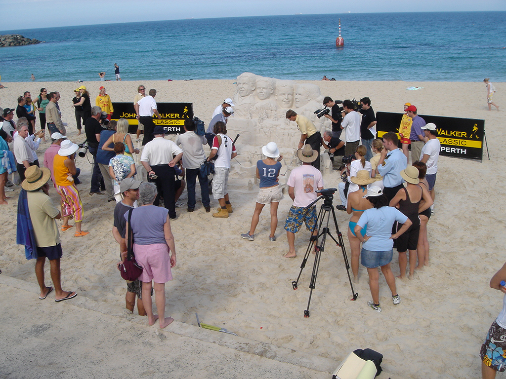 media-stunts